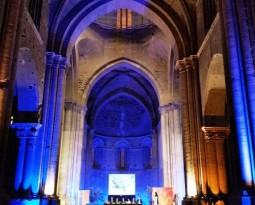 XVII Premis Aspid a la Comunicació: Empar Rovira