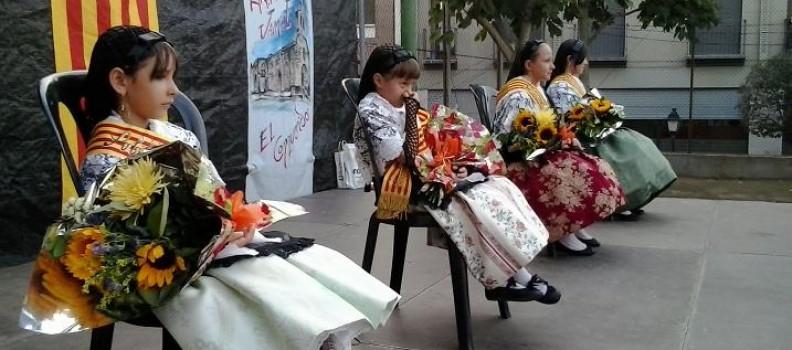 Festa Major del barri Jaume I el Conqueridor