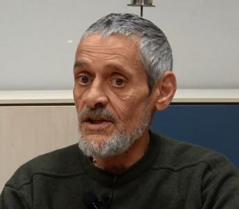 252- José Luís Mate i tertúlia a l'IEI