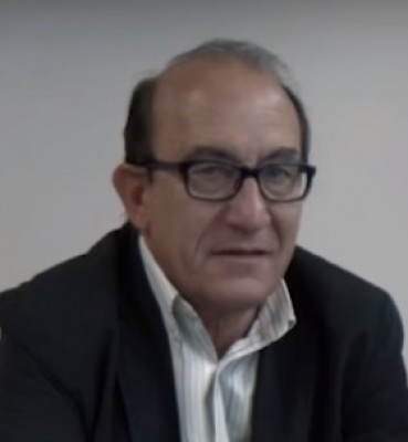 151 – Ramon Fornós