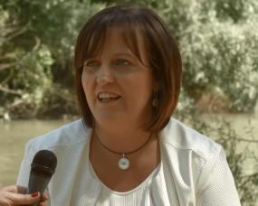 201R – Anna Llauradó i tertúlia a l'IEI