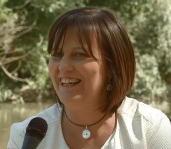201- Anna Llauradó i tertúlia a l'IEI