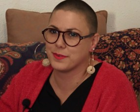 248- Berta Mascaró i tertúlia a l'IEI