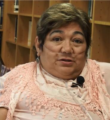 241- Carmen Zambrana i tertúlia a l'IEI
