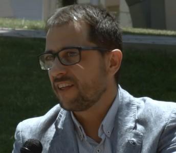 204- Cesar Yuste i tertúlia a l'IEI