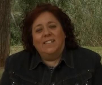 207R – Emilia Fraile i tertúlia a l'IEI