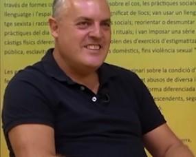 239- Enric Figueres i tertúlia a l'IEI