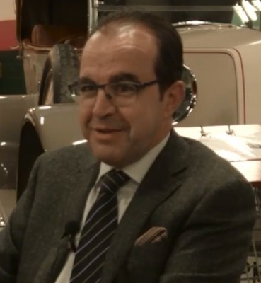 187R- Ramiro Navio i tertulia a l'IEI
