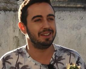 244- Francesc Arnau i tertúlia a l'IEI