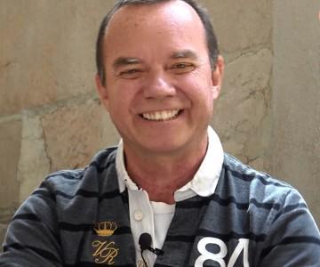 256- Jordi Balot i tertúlia a l'IEI