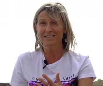 235- Judith Alcalá i tertúlia a l'IEI