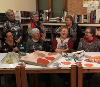 243 – Assoc. dones Llívia i Trobada Fesalut