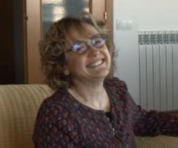 224- Mònica Ferrer i tertulia a l'IEI