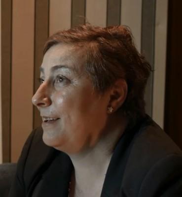 203- Montserrat Peiró i tertúlia a l'IEI