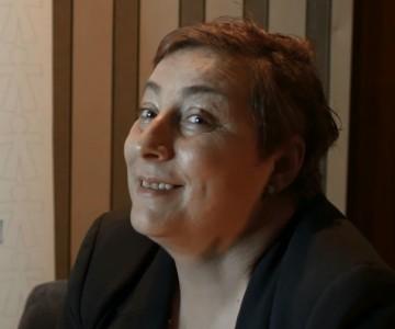 203R – Montserrat Peiró i tertúlia a l'IEI