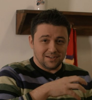 225- Sergi Martínez i tertulia a l'IEI