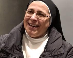 253- Sor Lucía Caram i tertúlia a l'IEI